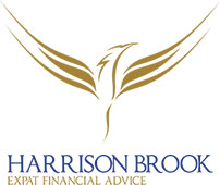 Harrison Brook's online expat investment platform