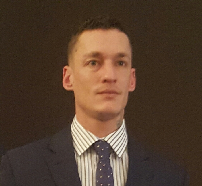 Richard Orme - Financial Advisor