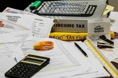 Investment income taxation France 2018