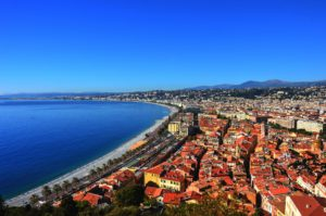moving to Nice